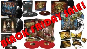 Music Megastore Black Friday